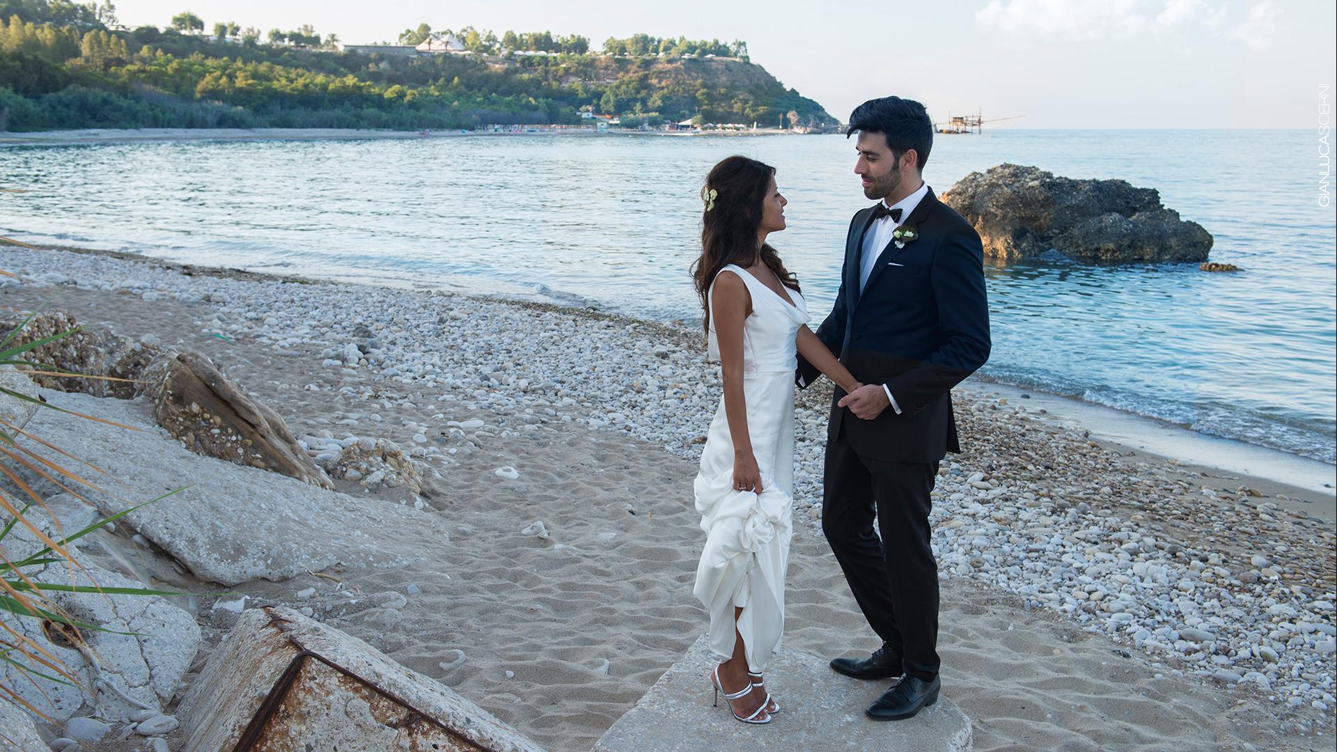 Sposiamoci: Tra Abruzzo e Spagna